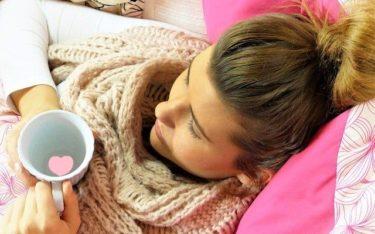 ヨガで免疫力を高めて風邪予防!免疫力を高めるヨガポーズ3選